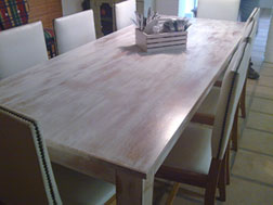Bespoke Joinery - Somerset West and Pringle Bay
